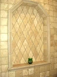 schluter shelf niche shelf tile niche shelf schluter kerdi board shower niche installation installing schluter shelf