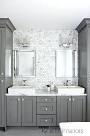 Bathroom Backsplash Tile Ideas Best Bath Ideas Images On Bathroom ...