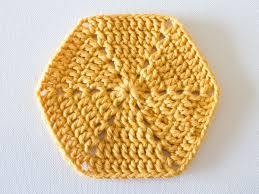 Hexagon Crochet Pattern Enchanting Crochet Fundamentals How To Crochet A Hexagon