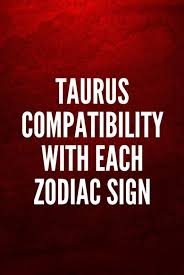 Gemini And Taurus Compatibility Chart Taurus Compatibility With Each Zodiac Sign Astroligion Com