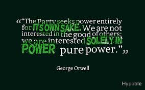 George Orwell   Quote Investigator Waking Times George Orwell
