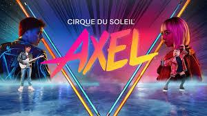 Little Caesars Arena Seating Chart Cirque Du Soleil Cirque Du Soleil Axel Tickets Event Dates Schedule