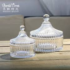 Decorative Glass Candy Jars China Glass Jar China Glass Jar Shopping Guide at Alibaba 98