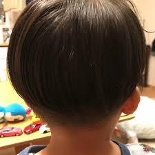 赤ちゃんの髪型10選1歳の男の子女の子のヘアカットアレンジも Belcy