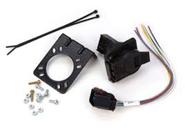 mopar oem jeep wrangler trailer tow wiring harness repair kit jeep accessory mopar oem jeep wrangler trailer tow wiring harness repair kit