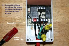 how to wire a ranco etc stage temp controller the reef tank posts 469