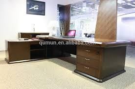 big office desk large executive desk high end desk luxury office furniture made in china big office desks