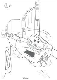 607x850 lightening cars 2 coloring pages cars lightning queen in the city