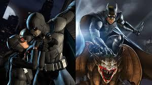 Telltale Reveals 'Batman Shadows Edition' - FandomWire
