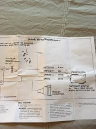 hayman reese electric brake controller wiring diagram solidfonts hayman reese trailer brake controller wiring diagram solidfonts