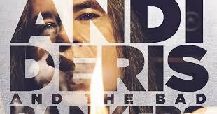 CD Review: <b>Andi Deris</b> and the Bad Bankers – <b>Million</b> Dollars ...