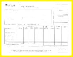 Expense Form Template Excel Expenses Template Uk
