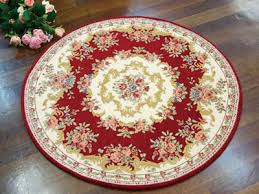 washable rug indoor fl design present new life mat carpet rag gobelin tapestry like 90