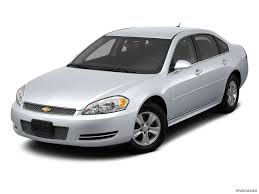 A Buyer's Guide to the 2012 Chevrolet Impala | YourMechanic Advice