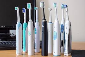 Electric Toothbrush Comparison Chart The Best Electric Toothbrush For 2019 Reviews By Wirecutter