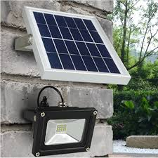 Solar Powered Flood Lights Outdoor Us 36 59 40 Off Dbf Solar Powered Led Flood Light 10w Outdoor Lamp Waterproof Ip65 For Home Garden Lawn Pool Yard Driveway Pathway Villa Hotel In