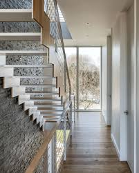 Watch Hill House By LUBRANO CIAVARRA ARCHITECTS - Hill house interior