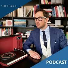 THE SUIT LEAGUE Podcast