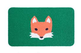 Fox Doormat & Reviews | AllModern