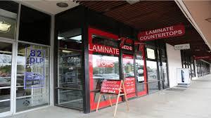laminate countertops front