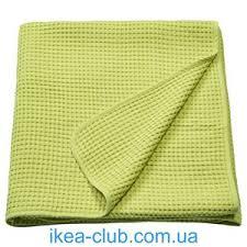 <b>ИКЕА</b> (<b>IKEA</b>) CLUB | | 504.498.65, <b>ВОРЕЛЬД</b>, Покрывало, светло ...