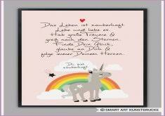 Kindergeburtstag Sprueche Maedchen 15 Glückwunschkarte