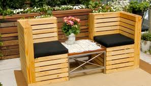 furniture made from wood. Patio Furniture Made From Wood Pallets Portable Wooden Coffee N