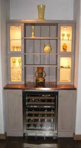 wine cabinet cooler furniture