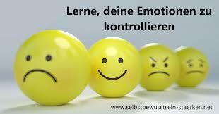Emotionen Kontrollieren In 5 Einfachen Schritten