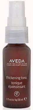 <b>Aveda Thickening</b> Tonic - <b>Уплотняющий тоник</b>-<b>спрей</b> для волос ...