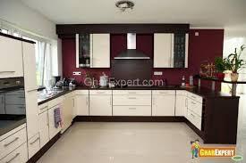 modular kitchen woodwork designs