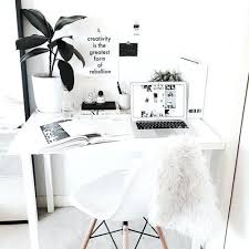 white airy home office. medium size of contemporary white home office desk high gloss furniture airy n
