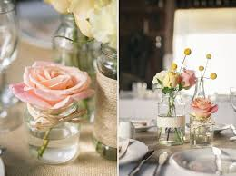 18 Non Mason Jar Rustic Wedding Centerpieces You've Got To See! ~ we