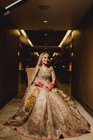 Wedding Designer This Bride Lehenga Is Giving New Wedding Outfit Goals For