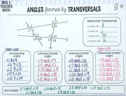 Worksheet Templates : 3 2 Proving Lines Parallel Proving Lines ...