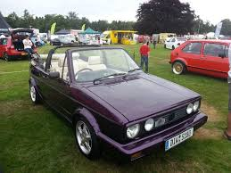 View topic: ***NOW SOLD*** MK1 VW GOLF CABRIOLET / CONVERTIBLE 1.8 ...