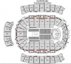 Centurylink Center Bossier City Seating Chart Incredible And Also Gorgeous Centurylink Center Bossier