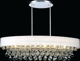 rectangular shade chandelier white shade chandelier light drum shade chandelier with chrome finish rectangular white shade rectangular shade chandelier