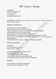 template corporate trainer resume sample training resume samples