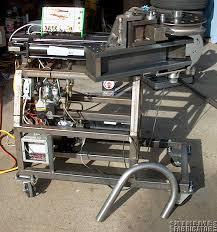 homemade conduit bender