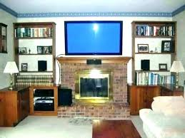 luxury mounting a tv over a fireplace or mount over fireplace exotic fireplace mount over fireplace mount fireplace mount fireplace mount motorized