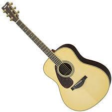yamaha ll16. yamaha ll16l are left-handed acoustic guitar - natural ll16