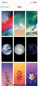Live Wallpaper Iphone Xs Planet ...