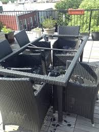 pictures gallery of replacement glass for patio table share