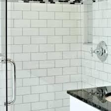 quarter round tile 6 x 1 ceramic quarter round tile trim in glossy white quarter tile