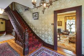 Old House Staircase Design How To Repair Your Stairs Old House Journal Magazine