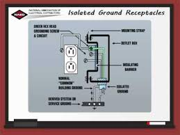 isolated ground receptacle wiring diagram wiring diagram and hernes recep wiring diagram home diagrams