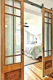 interior doors with glass inserts aluminium swing apartment door internal french blinds custom c