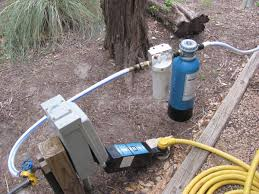 How To Buy A Water Softener Choosing A Portable Water Softener For Rv Camping Cool Rv Stuff