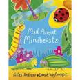 Image result for mini beast books